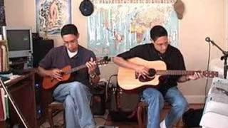 Moana Chimes - Uke & Guitar