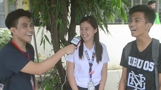 TALONG o SAGING? HAHAHA LAPTRIP! | Interview #4