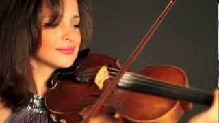 Abdel Halim Hafez Arabic song Bahlam beek/ Naim Siham (violin cover) short version