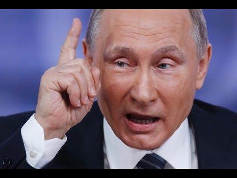 Пророчества Путина