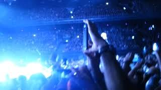 Metallica - Hardwired + Atlas Rise Live @ Ziggo Dome Amsterdam 06-09-2017