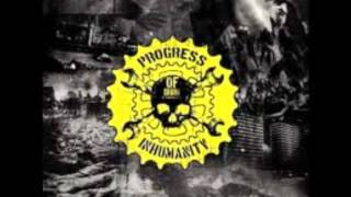 Progress Of Inhumanity - Greedy Ruthless Nation