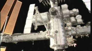 Must-See Highlights from the STS-120 Discovery Mission to the International Space Station