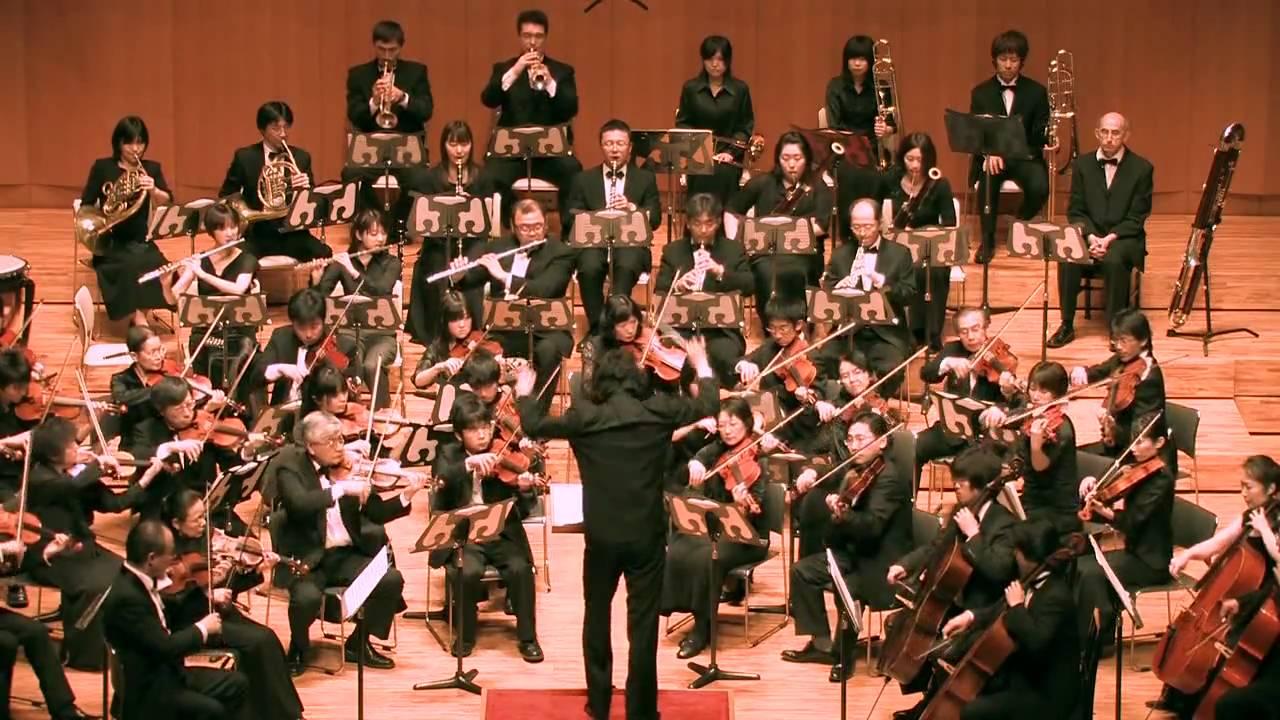 Beethoven Symphony No.5 mov.2...