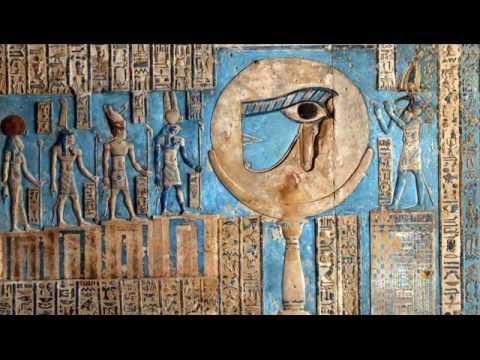 Temple of Dendera - Hathors Home
