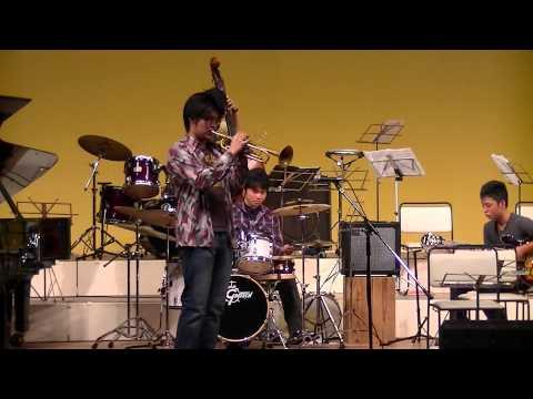 """Confirmation"" Niigata Jr. Jazz Orchestra"