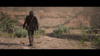 Yung Bans - Wild West ft. Yung Weej prod. jetsonmade - Red Dead Redemption 2 Visuals