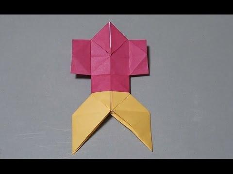 ハート 折り紙 折り紙 はかま : youtube.com