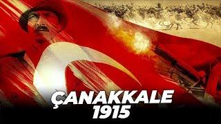 Çanakkale 1915 | Aksiyon Türk Filmi Full İzle