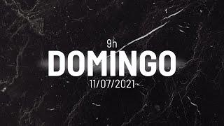CULTO AO SENHOR 11/07/21