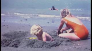 NZ 70s and 80s Super 8 Home Films