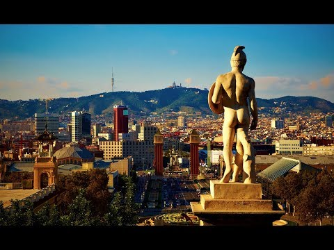 Top Things to do in Barcelona in 24h (Barcelona Guide with prices)