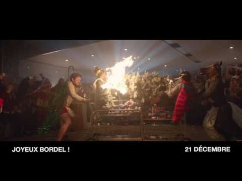 Joyeux Bordel ! 20sec   FR   21/12 streaming vf