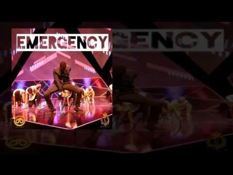 Download D'Banj   Emergency  OFFICIAL AUDIO 2015