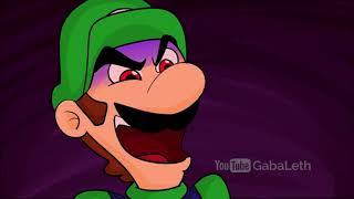 Mario Comic Dub Compilation – GabaLeth