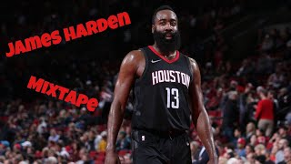 JAMES HARDEN MIXTAPE - We Getting Money