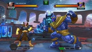 MCOC 13.0.1: Collector The Boss