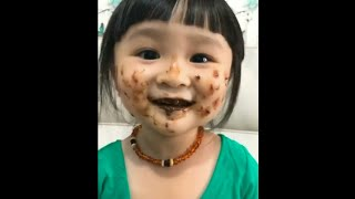 Download Video Tiktok lucu Ala bebel ( crystabelle ingrid zhuo ) MP3 3GP MP4