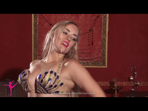 Hot Arabic Belly Dance