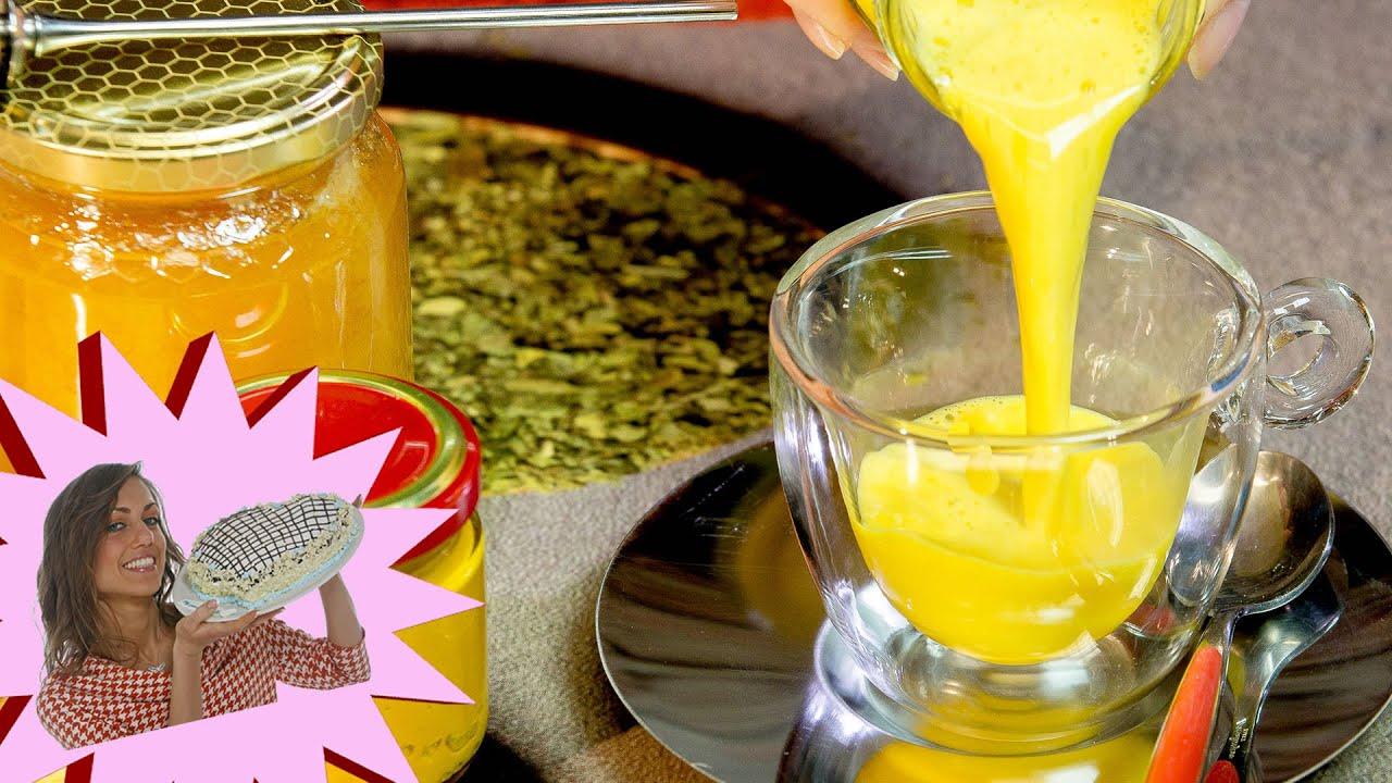 per la prostatite acqua miele limone curcuma e