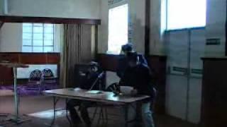 MKA Newham Ijtema - Part 1 of 5