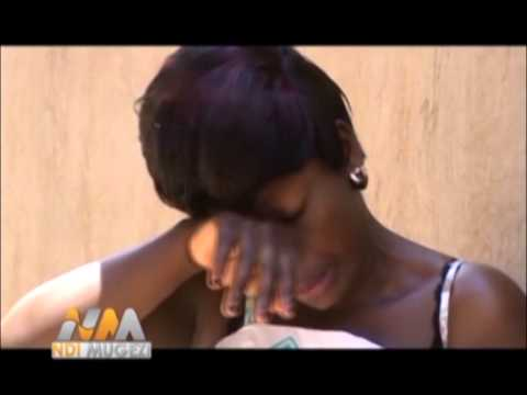 NDI MUGEZI: Beera bulindaala  Prossy omukyaala n'akatambala