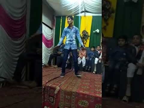 Wasif Khan dj