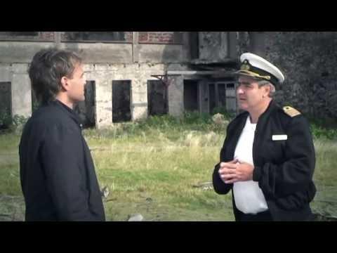 ISLA DE FLORES capítulo estreno de Voces Anónimas IV con Guillermo Lockhart