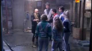 The Crystal Maze (series 1, episode 5) part 5