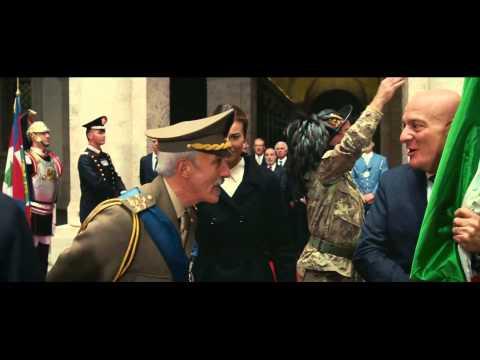 Benvenuto Presidente! - Clip Bersaglieri