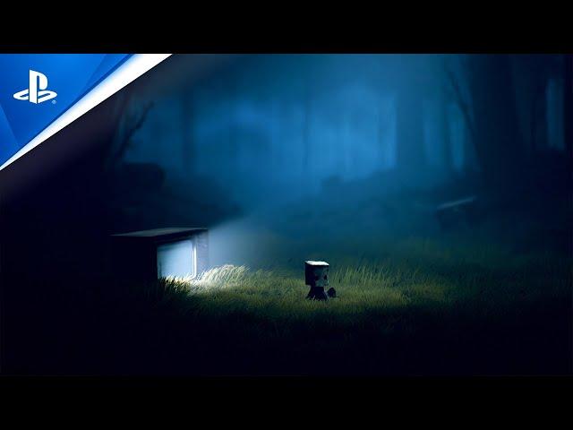 Little Nightmares II - Gameplay Trailer | PS4