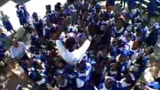 HEATH HUNTER and Pleasure Company -  Revolution in Paradise ( video 2008)