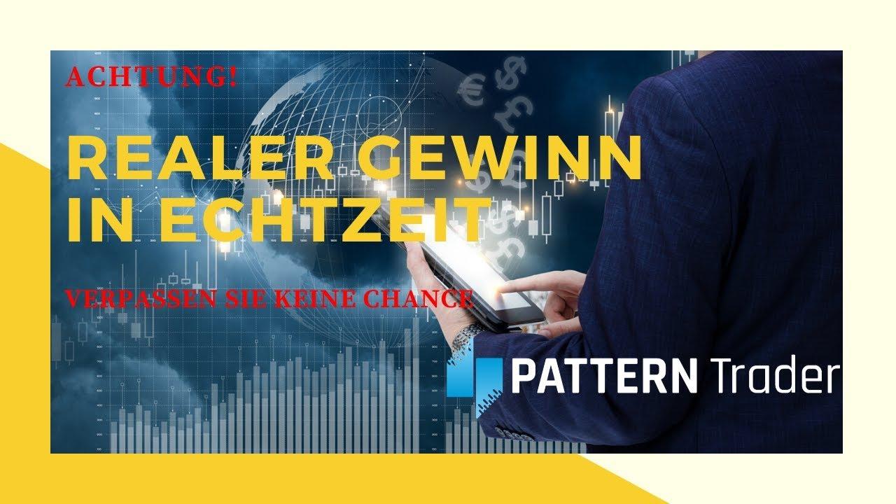 Pattern Trader Erfahrungen