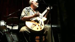 "Kit Garoutte plays ""Mr. Briefcase"" at Jimmy Maks (8/20/11)"