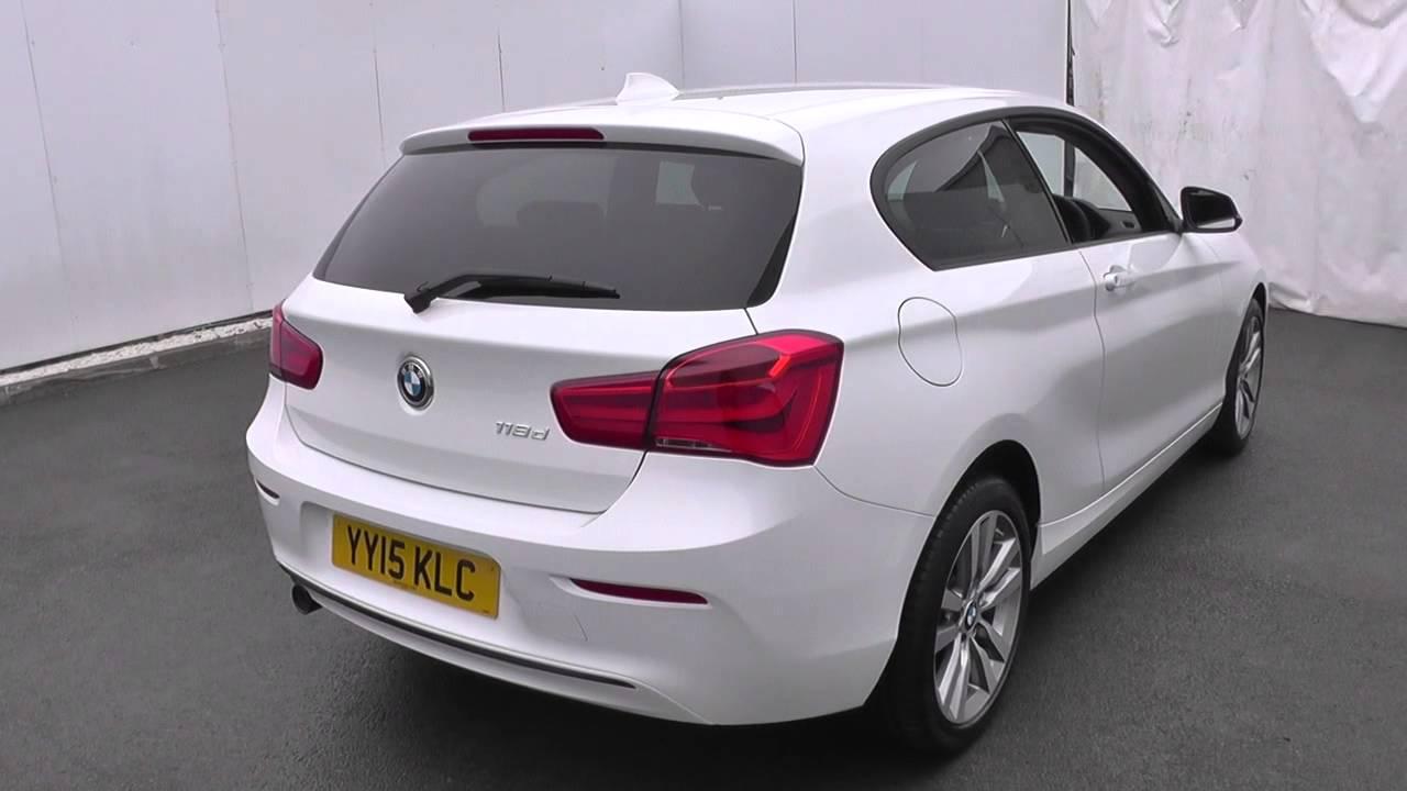 BMW Series Door Sports Hatch F D Sport Door Sports - Bmw 1 series 3 door price