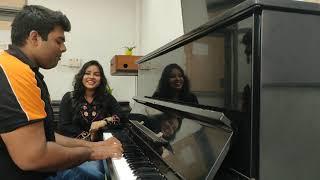 I have a dream - Gihendra Siriwardana