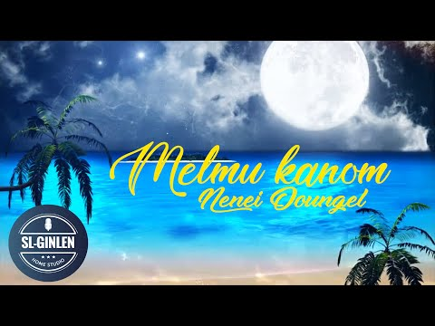 MELMU KANOM - NENEI DOUNGEL    LATEST THADOU-KUKI LOVE SONG 2020