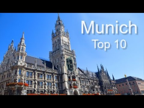 Munich - Top Ten Things To Do, by Donna Salerno Travel