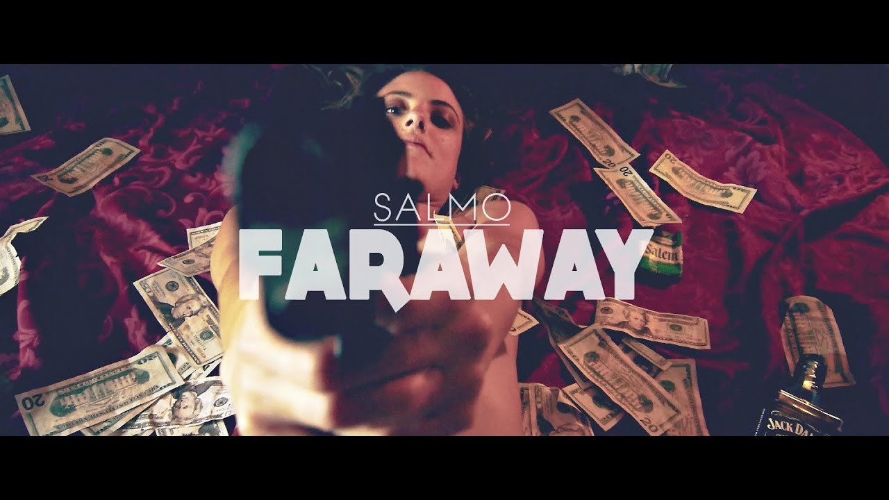"Download SALMO - ""Faraway"""