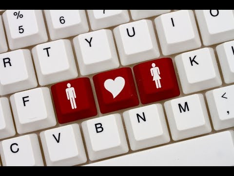 online dating in u.s.a