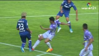 Video Gol Pertandingan Getafe vs Sevilla