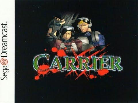 Carrier 1/5