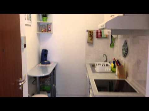 Zeitwohnen in Köln: in unserem Business Apartment in Köln Braunsfeld