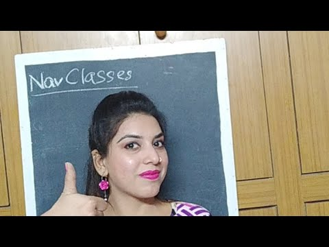 Discuss How To Study With Nav Classes, Make Plans Mutually