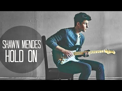 Shawn Mendes – Hold On │Traduction Française