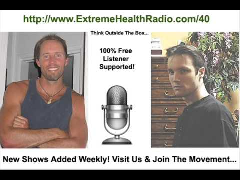 Robert von Sarbacher: How The Mini Beet Protocol Heals Wrinkles & Much More!