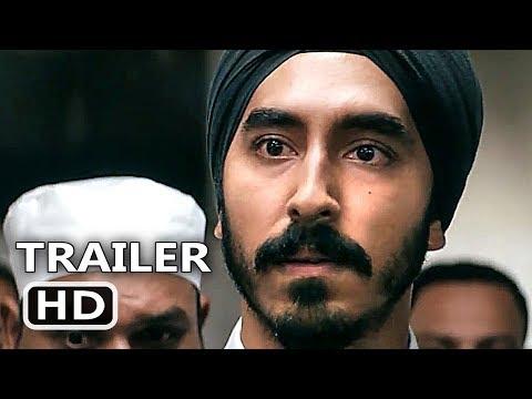 HOTEL MUMBAI Official Trailer (2019) Dev Patel, Armie Hammer Drama Movie HD
