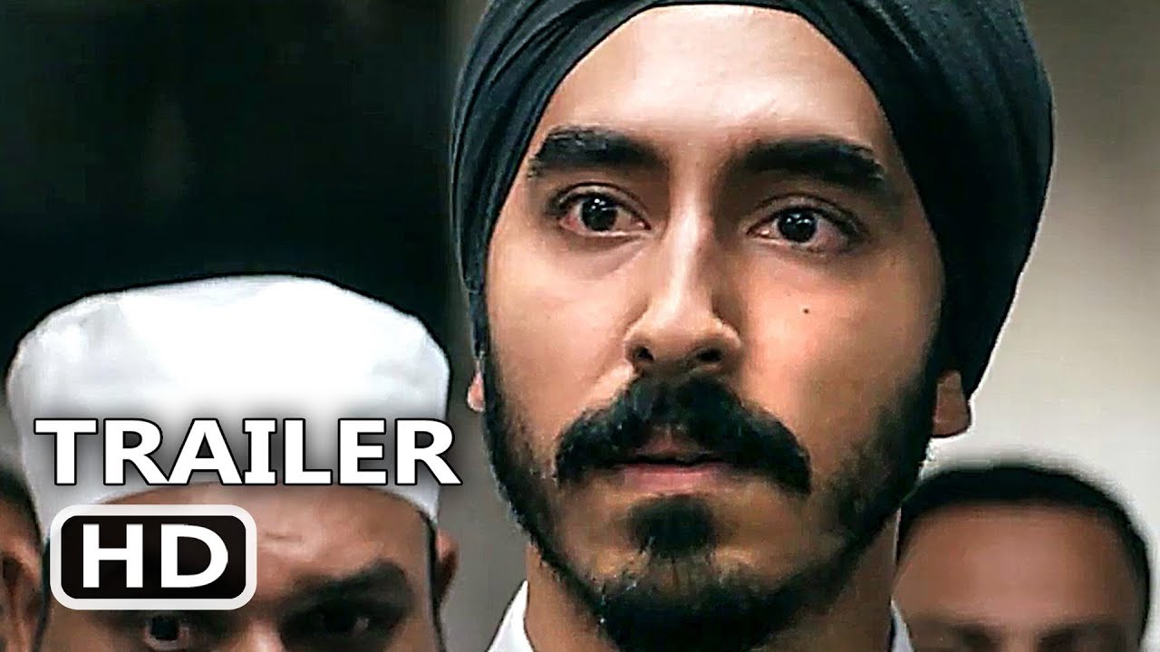 HOTEL MUMBAI Official Trailer (2019) Dev Patel, Armie ...