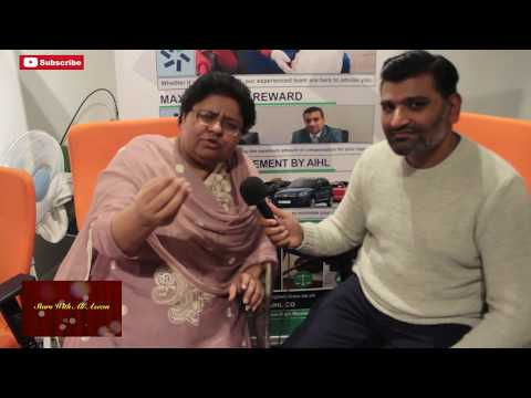 Shazia Manzoor Interview: Stars With Ali Azeem