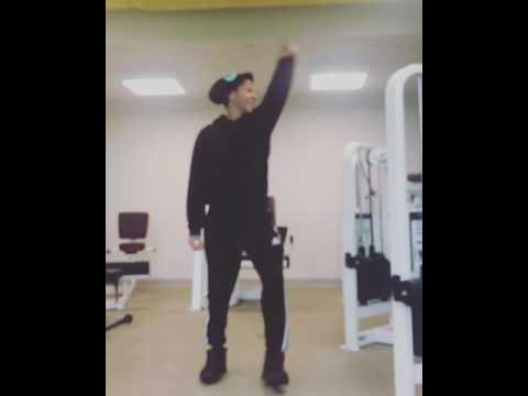 Juju on that beat dance (freestyle)